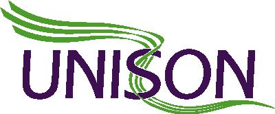 UNISON Branch Finder